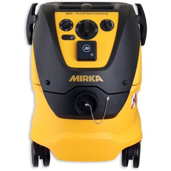 104744 inset1 xl 600x600 - Mirka Dust Extractor пылеудаляющее устройство 1230 L AFC