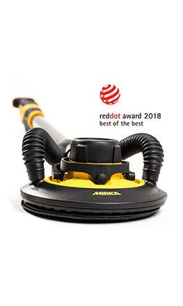 2018 04 09 2 - Премия Red Dot Award в номинации «Лучший из Лучших 2018»