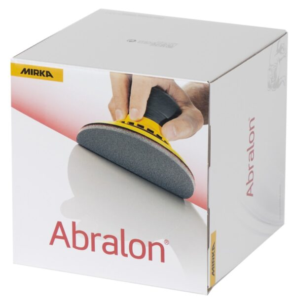 7008a2060 b 600x616 - ABRALON 125мм P600 (20 шт/уп)