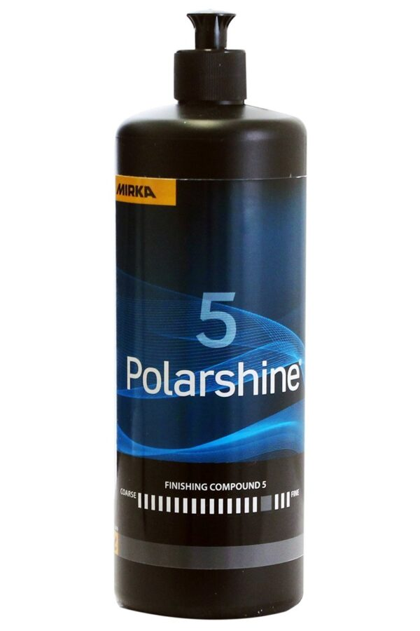 7990500111 011 600x900 - Полировальная паста Polarshine 5 250мл (1 шт/уп)