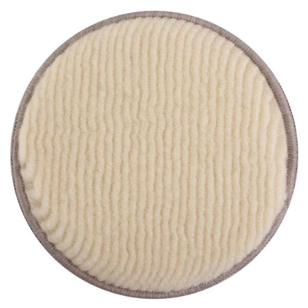 7991500010 a 600x600 - Полировальный диск из структурированной шерсти Pukka Pad 150 (10 шт/уп)