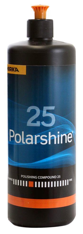 7992710111 b - Полировальная паста Polarshine 25 1 л