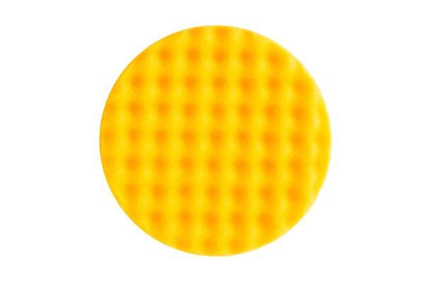 7993415021 010 600x400 - Поролоновый полировальный диск рельефный с высокой плотностью 150 (2 шт/уп)