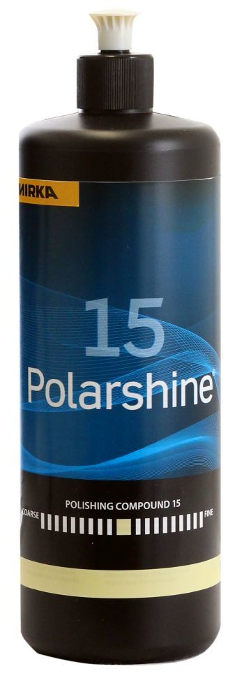 7994015111 b - Полировальная паста Polarshine 15 250 мл