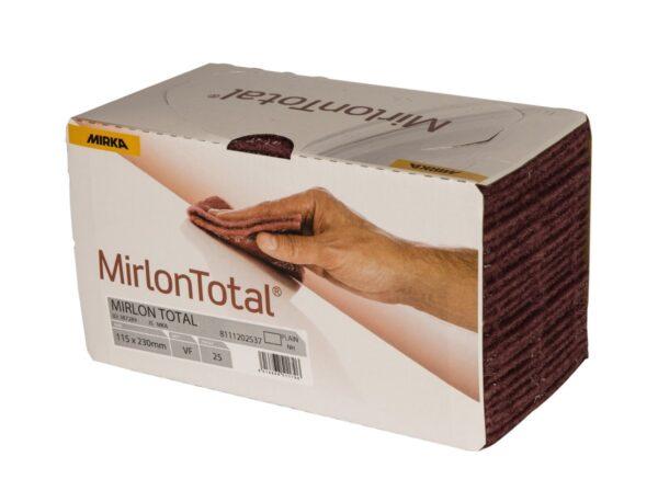 8111202537 d 600x458 - MIRLON TOTAL 115x230мм P800 (25 шт/уп)