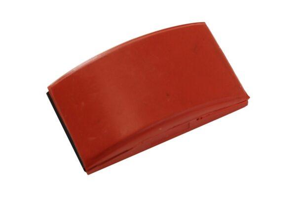8390100111 003 600x400 - Ручной резиновый шлифовальный блок 70x125 мм