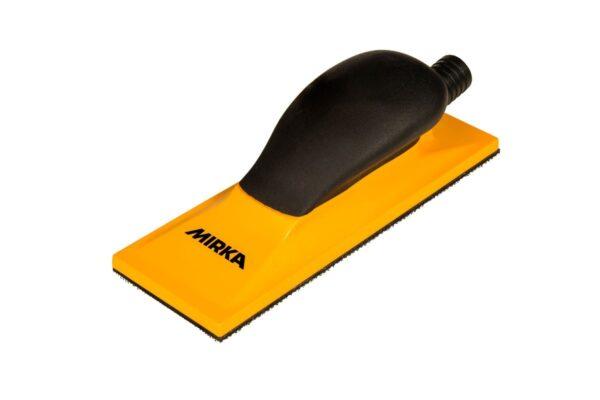 8391500111 003 600x400 - Ручной шлифовальный блок с пылеотводом Premium 70x198 мм 22 отв