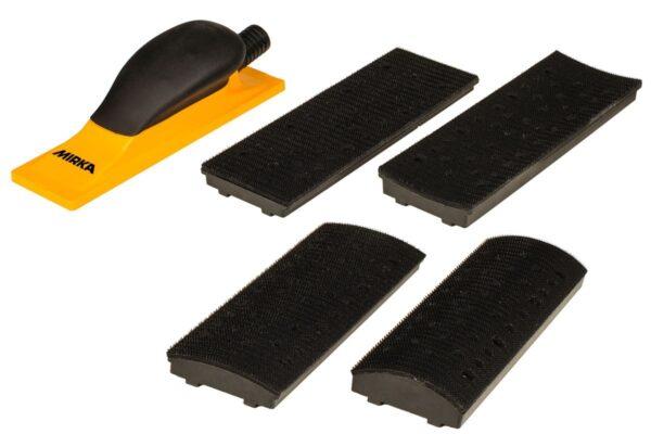 8391520111 002 600x400 - Шлифовальный наборы Premium подошва 70x198