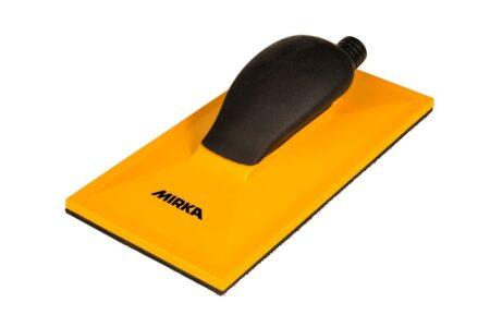 8391700111 002 450x300 - Ручной шлифовальный блок с пылеотводом Premium 115x230 мм 32 отв