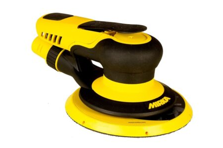 8995650111 002 1 450x300 - Mirka Ros пневматическая роторно-орбитальная шлифовальная машинка PROS625CV