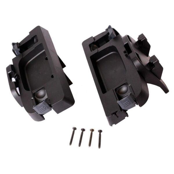 8999110411 b 600x600 - Система крепления для пылеудаляющих устройств DE 1230 Крепление