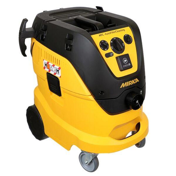 8999227111 003 1 600x600 - Mirka Dust Extractor пылеудаляющее устройство 1242 M AFC