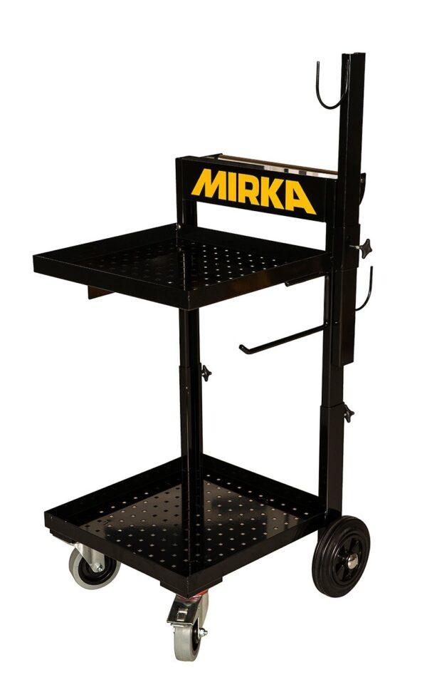 9190310111 002 600x978 - Стол-тележка для пылесоса и принадлежностей Стол-тележка (1 шт/уп)