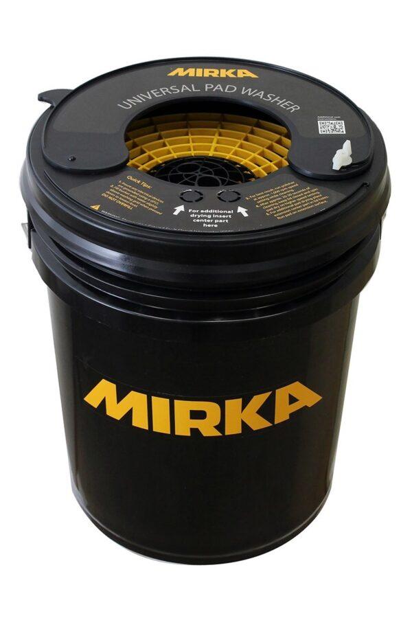 9195000111 003 600x900 - Устройство для мойки полировальных дисков