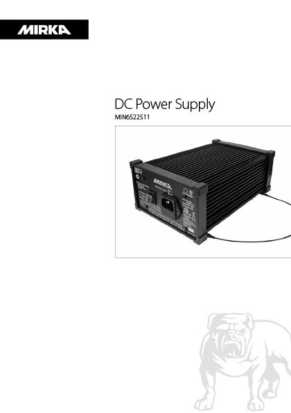 mirka dc power supply 1 copy - Mirka DC Power Supply