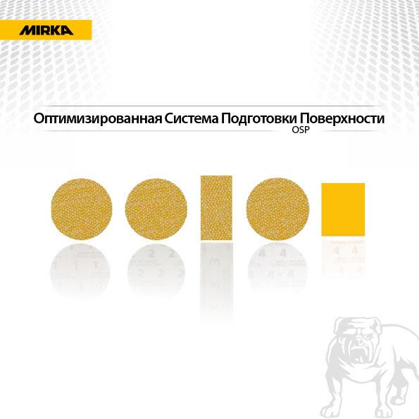 mirka osp broshyura 2017 1 copy - Оптимизированная Система Подготовки Поверхности от Mirka (Mirka OSP)