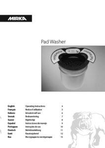 mirka pad washer 1 copy 213x300 - Mirka Pad Washer