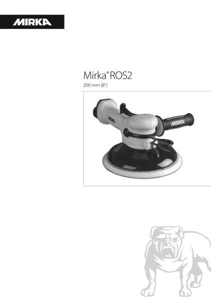 mirka ros2 200mm 1 copy - Mirka ROS2 200mm