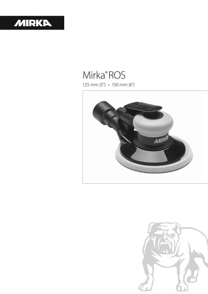 mirka ros 125mm 150mm 1 copy - Mirka ROS 125mm 150mm