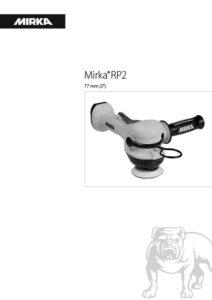 mirka rp2 77mm 1 copy 212x300 - Mirka RP2 77mm