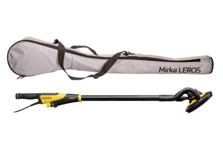 miw9502011ba 001 450x300 - Mirka шлифовальная машина для стен и потолков с чехлом Leros 950CV