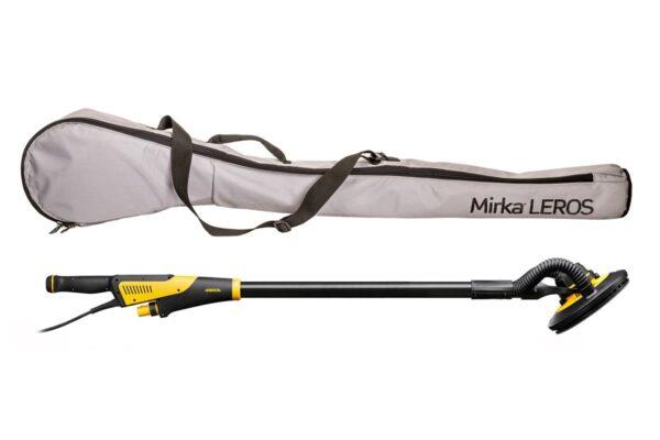 miw9502011ba 001 600x400 - Mirka шлифовальная машина для стен и потолков с чехлом Leros 950CV