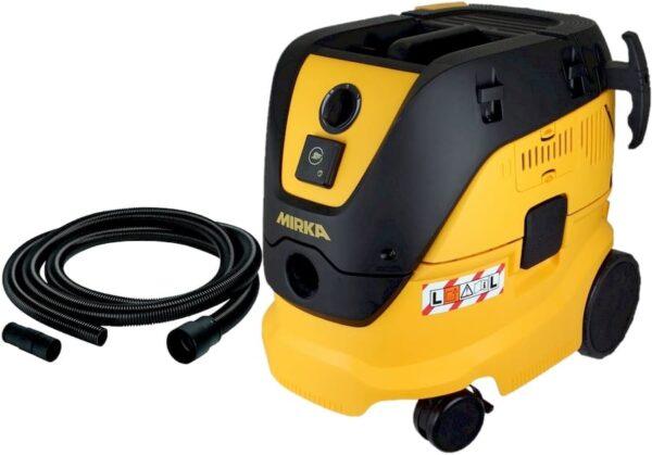 mr kit1601armwh pyleudalyayushchiy apparat mirka de 1230 l pc 230v 600x419 - Mirka Dust Extractor пылеудаляющее устройство 1230 L PC