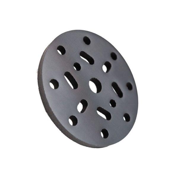 12420 600x600 - Проставка для шлифования BlackFox мягкая 150мм*10мм 15 отверстий