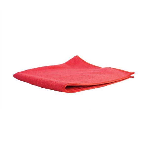 14 600x600 - Салфетка полировальная из микрофибры BlackFox 40х40 см красная (10 шт/уп)