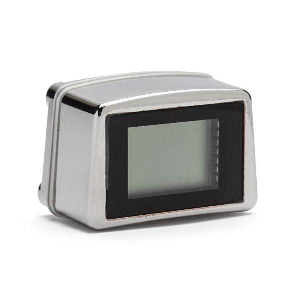 bh148227 600x599 - ANI Электронный манометр с термометром TMD/1 для окрасочных пистолетов ANI BLACK/160/R160MINI