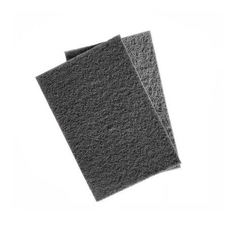 velvet l g 450x450 - BlackFox Grey Velvet UF 1500 в листах 150х225мм (10шт/уп)